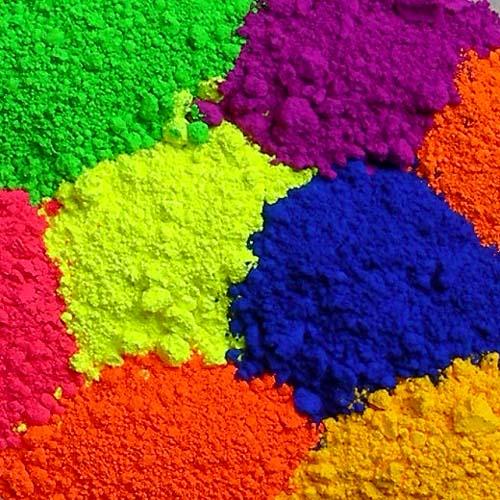 Как сделать кислотный цвет из красок 115